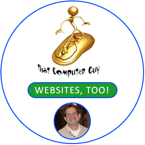 Rob Hupfer Computer and Website Services